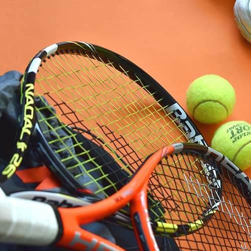Tennis & Badminton