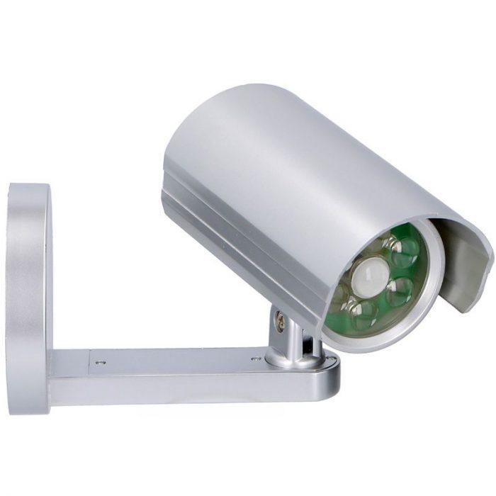 Grundig Veiligheidsverlichting - sensor - 50 lumen