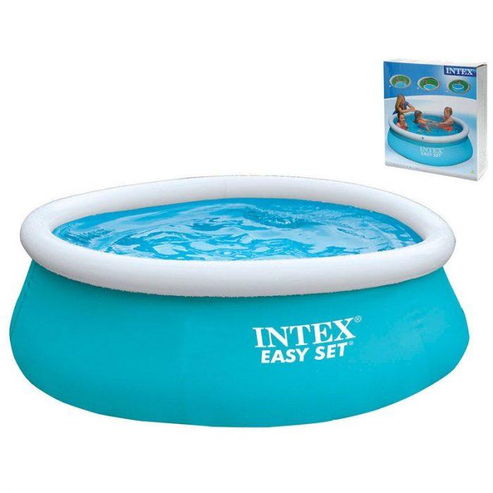 Intex Zwembad  - Easy Set Pool - 183x51