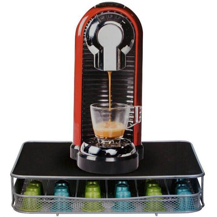 Koffiecapsulehouder