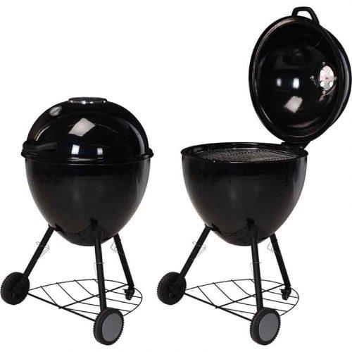 Luxe houtskool barbecue - Ø 56.5cm - XL