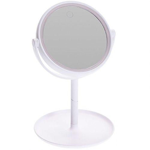 Make-up spiegel met licht