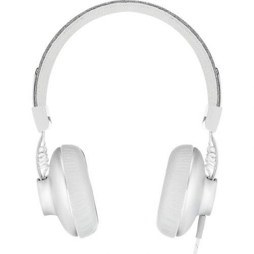 Marley Positive Vibration 2 - Koptelefoon Zilver